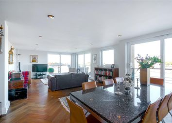 Thumbnail 3 bed flat for sale in Bluewater House, Wandsworth, London