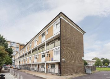Thumbnail 3 bed flat for sale in Eldon House, Barrington Road, London