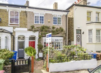 Thumbnail 3 bed terraced house for sale in Henslowe Road, London