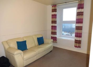 Thumbnail 1 bedroom flat to rent in Benvie Road, Dundee