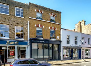 Thumbnail 1 bed flat to rent in Wickham House, 14 King Street, Richmond, Surrey