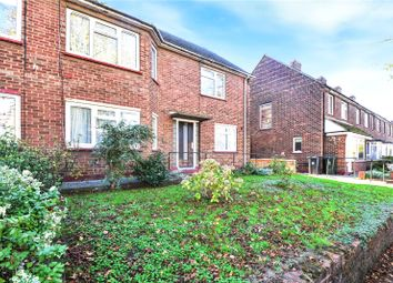 Thumbnail 2 bedroom end terrace house for sale in Manor Road, Swanscombe, Kent