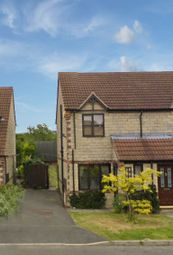 Thumbnail 2 bed semi-detached house to rent in Overmoor View, Tibshelf, Alfreton