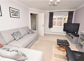 Thumbnail 3 bed semi-detached house for sale in Rangers Walk, Hanham