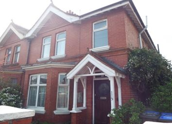 Thumbnail 3 bedroom property to rent in Sompting Road, Lancing