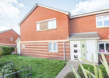 Thumbnail 2 bed maisonette for sale in Mayfield Road, East Park, Wolverhampton, West Midlands