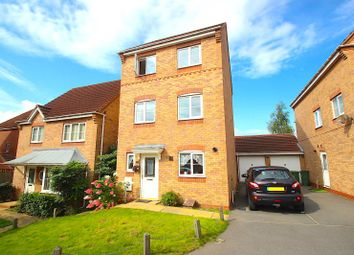 4 bed detached house for sale in Slade Close, Thorpe Astley, Braunstone, Leicester LE3