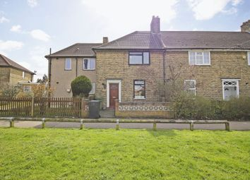 Thumbnail 2 bed terraced house for sale in Gareth Grove, Downham, Bromley