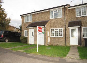 Thumbnail Terraced house for sale in Birchwood, Chineham, Basingstoke