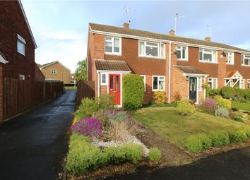 Thumbnail 3 bed property for sale in Addison Close, Romsey, Hampshire