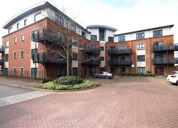 Thumbnail 1 bed flat to rent in Bell Court, Farnborough, Hampshire