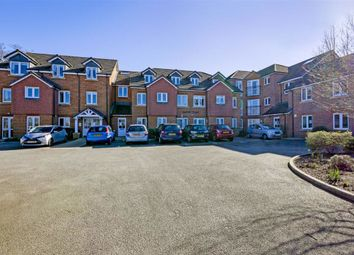 Thumbnail 1 bed flat for sale in Vicarage Lane, Hailsham