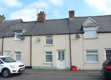 Thumbnail 2 bed town house for sale in Newgate Street, Llanfaes, Brecon