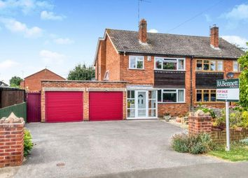 Thumbnail 3 bed semi-detached house for sale in Goose Lane, Lower Quinton, Warwickshire