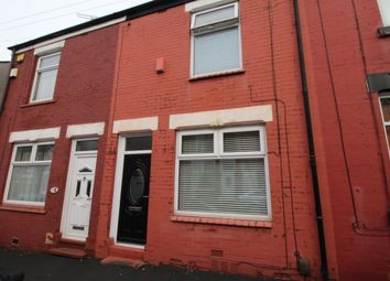 Thumbnail 2 bed property for sale in Bateson Street, Stockport