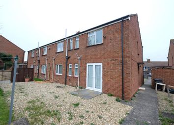 Thumbnail 2 bed flat for sale in Cutler Road, Bishopsworth, Bristol