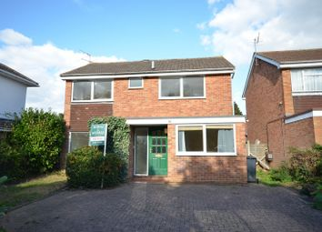 Thumbnail 4 bed detached house for sale in Cunningham Avenue, Guildford