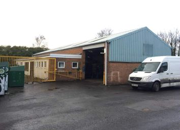 Thumbnail Light industrial for sale in The Hayes Trading Estate, Folkes Road, Stourbridge