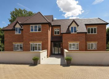 Thumbnail 2 bed flat for sale in Yarnells Hill, West Oxford