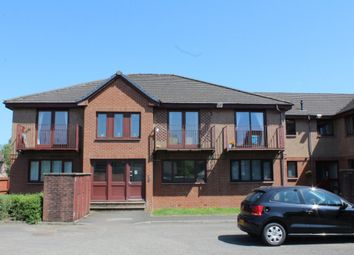 Thumbnail 2 bedroom flat to rent in Stein Square, Bannockburn