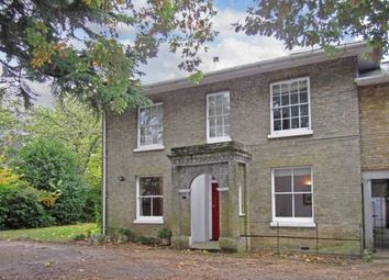 Thumbnail 2 bed flat to rent in Anglesea Road, Shirley, Southampton, Hampshire