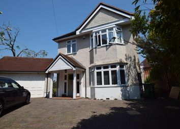 Thumbnail 5 bed detached house to rent in Motcombe Road, Branksome Park, Poole