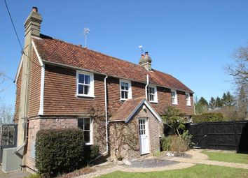 Thumbnail 4 bed semi-detached house to rent in Colliers Green, Cranbrook, Kent