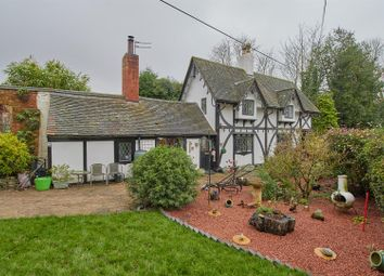 2 bed detached house for sale in Stapleton Lane, Kirkby Mallory, Leicester LE9