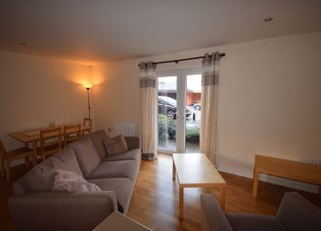 Thumbnail 2 bed flat to rent in Roman Court, Caesar Street, Derby