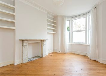 Thumbnail 1 bed flat to rent in Dunollie Road, Kentish Town, London