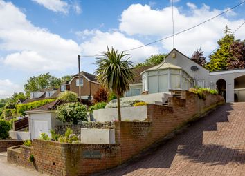 Thumbnail 3 bed bungalow for sale in Pilgrims Way, Rochester, Medway