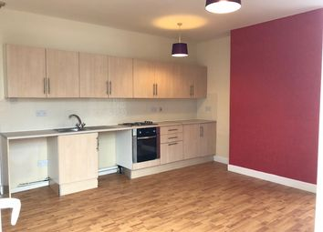 Thumbnail 1 bedroom flat to rent in Harrison Street, Horwich, Bolton