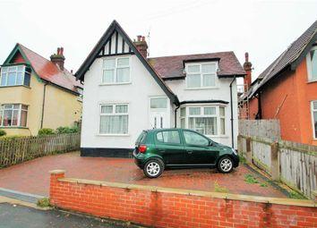 3 bed property for sale in Garrison Lane, Felixstowe IP11