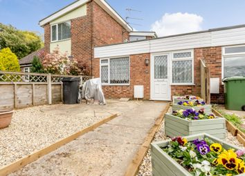 Thumbnail 2 bedroom terraced house for sale in Southlands, Swaffham