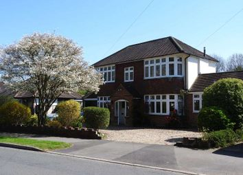Thumbnail 5 bed detached house for sale in Gatesden Road, Fetcham, Leatherhead