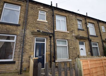 Thumbnail 3 bed terraced house to rent in Wood Hall Road, Thornbury, Bradford