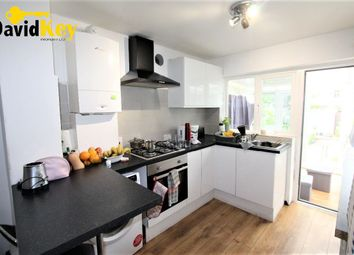 Thumbnail 2 bed flat to rent in Ground Floor Flat, Beresford Road, London