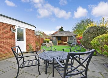 Thumbnail 4 bed semi-detached house for sale in Falconwood Avenue, Welling, Kent