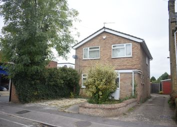 Thumbnail 3 bed detached house for sale in Elmhurst Road, Langley, Slough