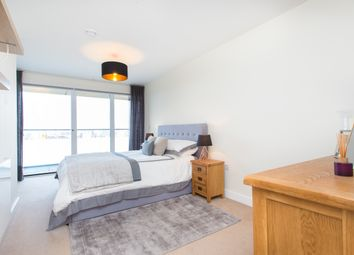 Thumbnail Room to rent in Peartree Way, North Greenwich