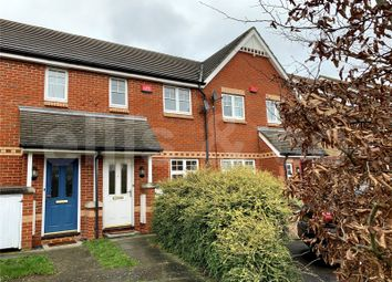 Thumbnail 2 bed terraced house for sale in Magnolia Gardens, Edgware, Middlesex