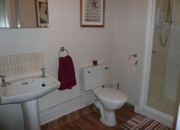 Thumbnail 1 bedroom flat to rent in Lamond Drive, St Andrews, Fife