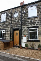 Thumbnail 1 bed terraced house for sale in Carr Road, Calverley, Pudsey
