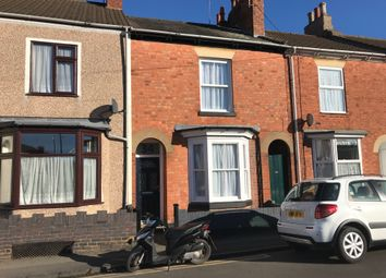 Thumbnail 2 bedroom terraced house to rent in Bridget Street, Rugby