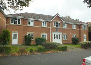 Spring Road, Birmingham B11. 2 bed flat