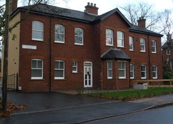 Thumbnail 1 bed flat to rent in St Christophers Avenue, Penkhull