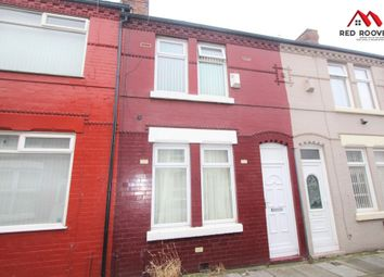 Thumbnail 2 bed terraced house for sale in Kirk Road, Bootle