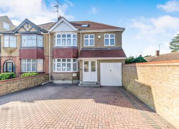 Thumbnail 4 bed detached house for sale in Pattens Lane, Rochester, Kent, England