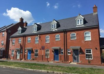 Thumbnail 3 bed terraced house for sale in Friday Street, Haydon End, Swindon, Wiltshire