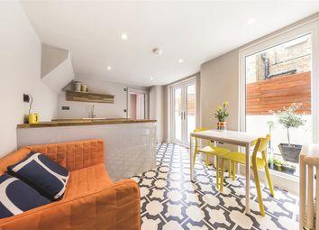 Thumbnail 1 bedroom flat for sale in Ingelow Road, London